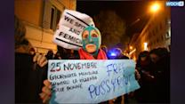 Russia Adopts Amnesty Likely To Free Pussy Riot