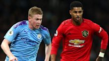 Man City – Manchester United: How to watch the Manchester derby, odds