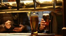 Big boost in pub and bar jobs