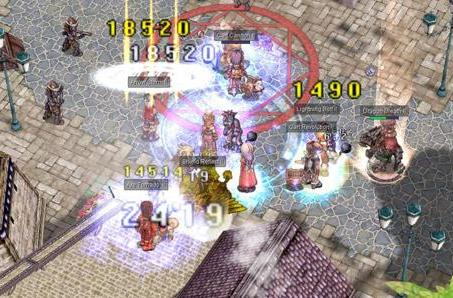 Ragnarok Online comes to Steam as F2P game