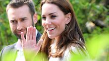 La misteriosas tiritas de Kate Middleton que investiga la prensa