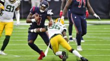 Packers' Depth Helps Them Withstand Injuries To Key Players