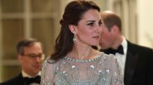 Kate verzaubert Paris: Die schönsten Looks der Herzogin von Cambridge