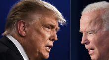 Coronavirus: Biden estime queTrump a capitulé