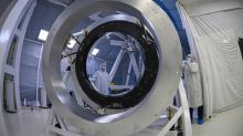 Ball Aerospace Delivers Lens Assembly to Lawrence Livermore National Laboratory for the Large Synoptic Survey Telescope