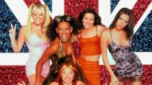 All five Spice Girls reuniting for new film