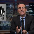 HBO Defends John Oliver Over Lump Of Coal Lawsuit From Mocked Mine Owner