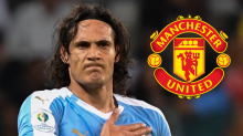 Transfer news LIVE! Man United to sign Cavani on two-year deal; Aouar to Arsenal OFF; Chelsea FC Partey bid