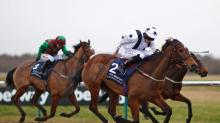 Horse Racing: Tuesday's Market Movers from Oddschecker
