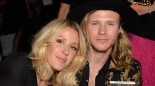 Ellie Goulding opens up about 'genuine bond' with ex Dougie Poynter