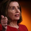 Pelosi vows infrastructure to pass this week, trims bigger bill