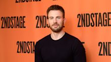 Chris Evans backed off criticising Trump ahead of launching political website