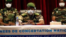 Mali must appoint civilian government immediately, says regional bloc