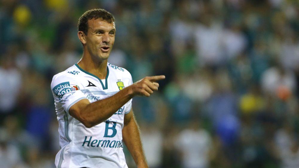 Diego Novaretti recibe siete partidos de suspensión