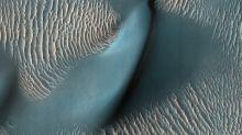 Marte e as ambições espaciais da China