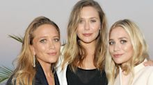 'WandaVision' Star Elizabeth Olsen Gets Honest About Growing Up With Mary-Kate and Ashley