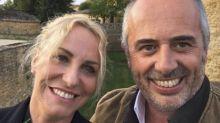 """Antonella Clerici in quarantena col fidanzato: """"Quando siamo soli"""""""