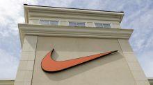 EU-Wettbewerbshüter verhängen Millionenstrafe gegen Nike