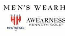 Men's Wearhouse Celebrates Veterans Day, Donates $2 Million