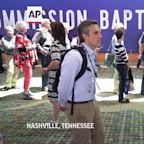 Southern Baptists vote to debate sex abuse probe