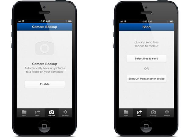 BitTorrent Sync coming to iOS this week (update: available now!)
