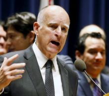 California Governor Brown proposes $179.5 billion state budget