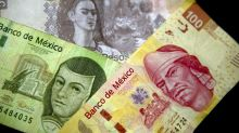 How the Mexican peso came out on top in a tumultuous 3rd quarter for emerging markets
