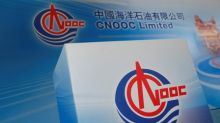China's CNOOC weathers volatile oil prices with 19% rise in first-half earnings