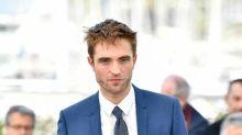 Robert Pattinson's secret to success