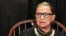 Ruth Bader Ginsburg: Supreme court justice will not retire after cancer diagnosis