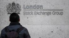 Inflation relief helps boost FTSE 100, Fenner surges on Michelin takeover
