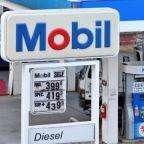 The Zacks Analyst Blog Highlights: Exxon Mobil, AbbVie, Citigroup, Google and Micron