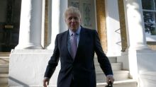 UK PM candidate Johnson: Irish border can be solved during implementation period