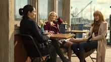 'Big Little Lies' Main Characters Ranked by Friendship Potential (Photos)