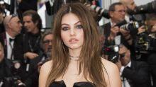"""Thylane Blondeau: """"Das schönste Mädchen der Welt"""" zu Gast in Cannes"""