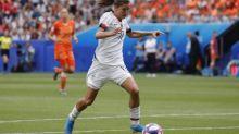 Foot - Transferts (F) - Transferts  : l'Américaine Tobin Heath s'engage avec Manchester United