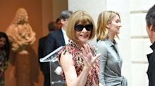 Anna Wintour and Tina Brown Rivalry to Be Focus of Bravo Series