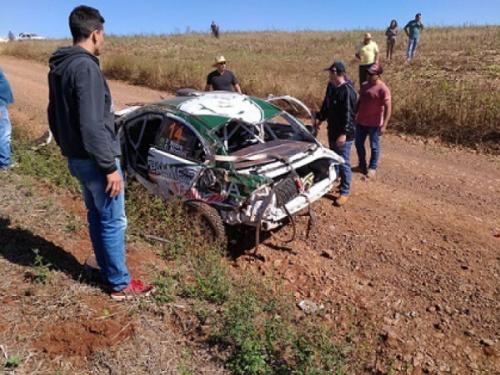Paulo Nobre se diverte com repercussão e minimiza acidente