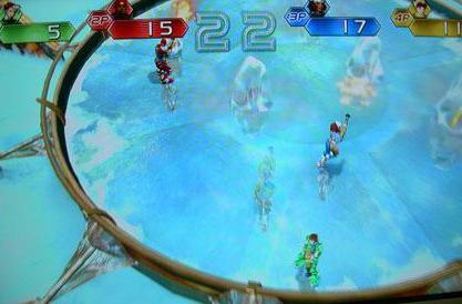Joystiq hands-on: Fuzion Frenzy 2 (Xbox 360)