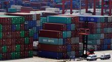 Las exportaciones de China caen en noviembre, pero las importaciones apuntan a una recuperación de la demanda