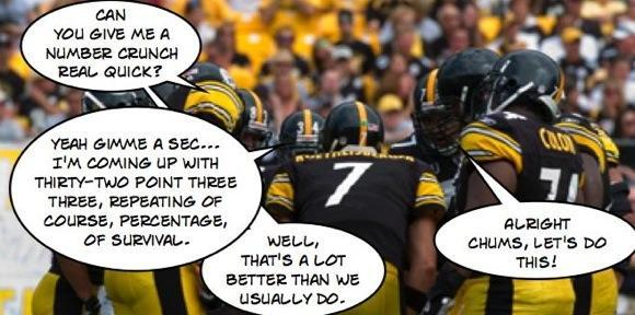 Paul Sams owns part of the Steelers