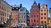 How to bag a last-minute break in Stockholm (for a dose of the old normal)