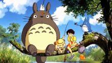 Las películas del estudio Ghibli son perfectas para escapar de la realidad (y están en Netflix)