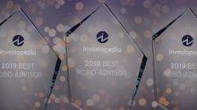 Investopedia's 2019 Best Robo-Advisor Awards