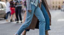 教你看褲型揀牛仔褲!10款讓亞洲女生穿起來很合身的時尚選擇