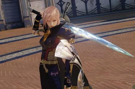 Lightning Returns demo out today, Amazon pre-orders get bonus Yuna DLC