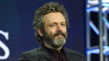 Michael Sheen pulls ITV up for getting his name wrong in intro for new drama 'Quiz'