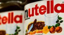 Cómo la Nutella se ha convertido en un símbolo del auge de las importaciones en Venezuela (y qué dice eso de la economía del país)