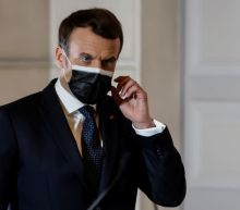 Macron says he would take AstraZeneca vaccine if it was offered