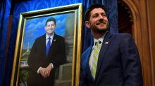 Paul Ryan Silent On GOP Power Grab In Wisconsin